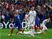 SỐC: HLV Albania đánh trợ lý sau bàn thắng của Griezmann