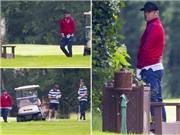 Nhật ký EURO 16/6: Rooney tè bậy. Chiellini bị ví như 'con lợn'. Ronaldo cạo tóc làm từ thiện