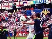 Tuyển Anh ĐEN ĐỦI khi bị khước từ một quả penalty rõ ràng