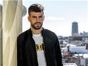 Nhật ký EURO: Rộ phong trào đổi áo vì ghét Ronaldo. Pique hấp dẫn nhất EURO