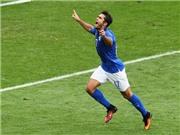 Người hùng của Italy: Giờ còn ai nghi ngờ Eder nữa không?