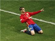 Tây Ban Nha 3-0 Thổ Nhĩ Kỳ: Morata lập cú đúp, Tây Ban Nha giành vé vào vòng 1/8