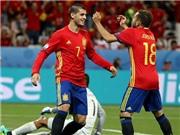 ĐIỂM NHẤN Tây Ban Nha 3-0 Thổ Nhĩ Kỳ: 12 năm không biết thua ở EURO. 'Seleccion' là ứng viên số 1