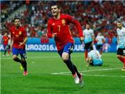 TIẾT LỘ: Được Ramos cắt tóc, Morata lại ghi bàn