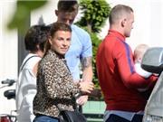 Nhật ký EURO ngày 18/6: Rooney bị 'ném đá' vì sang Pháp 'nghỉ dưỡng'. De Gea phá kỷ lục tồn tại 50 năm