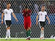 ĐIỂM NHẤN Áo 0-0 Bồ Đào Nha: Ronaldo lại gây thất vọng. Cục diện bảng F rất gay cấn