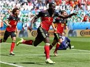 Báo chí nước ngoài ca ngợi chiến thắng ngoạn mục của đội tuyển Bỉ