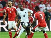 Cộng đồng mạng nghi ngờ áo đấu của Thụy Sĩ có xuất xứ... Trung Quốc