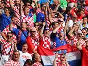 TIẾT LỘ: CĐV Croatia lên kế hoạch 'đá' đội nhà khỏi EURO 2016 ở trận gặp Tây Ban Nha