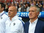 HLV Deschamps: 'Tôi không bị mù. Lẽ ra Pháp phải chơi hay hơn nữa'