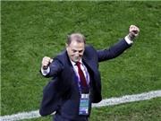 Để có chiến thắng lịch sử, Albania đã phải HY SINH người quan trọng nhất