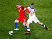 ĐIỂM NHẤN Slovakia 0-0 Anh: Tuyển Anh vẫn dứt điểm quá kém. Nỗi thất vọng Wilshere
