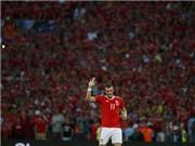 Sút tung lưới Nga, Gareth Bale sánh vai với một loạt danh thủ ở EURO