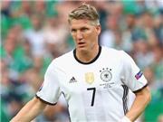 Bastian Schweinsteiger thiết lập kỷ lục cá nhân mới
