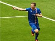 Iceland 2-1 Áo: Đánh bại Áo, Iceland gặp Anh ở vòng 1/8 EURO 2016