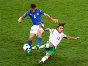 ĐIỂM NHẤN Italy 0-1 Ireland: Ireland tái ngộ Pháp, Italy đã sẵn sàng cho trận gặp TBN