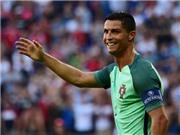 Lập cú đúp vào lưới Hungary, Ronaldo đi vào lịch sử EURO