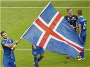 Iceland tin gặp Anh là một 'trận chiến hoàn hảo'