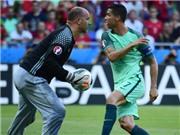 Nhật ký EURO: 'Bùa' người chết không ngăn được Ronaldo. Pháp tính đưa Benzema trở lại tuyển