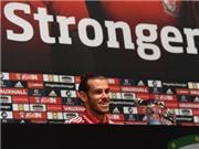 Gareth Bale đã sẵn sàng để trở thành người xuất sắc nhất