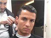 10 kiểu tóc 'cực chất' của các cầu thủ tại EURO
