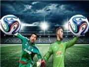 Đồng đội chê De Gea chưa cùng đẳng cấp với Buffon