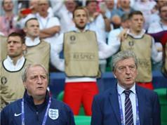 Hodgson vẫn bị chỉ trích gay gắt về quyết định dùng người ở trận gặp Slovakia