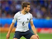 Những nẻo đường EURO: Cabaye và chuyện đá bóng của người Việt ở Pháp