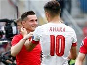 EURO 2016: Bóng đá có hàn gắn nổi một châu Âu quá chia rẽ