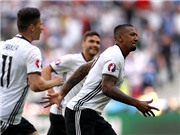 ĐIỂM NHẤN Đức 3-0 Slovakia: Khác biệt đẳng cấp. Đức mạnh cả 3 tuyến
