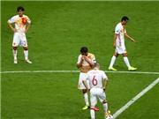 ĐIỂM NHẤN Italy 2-0 Tây Ban Nha: Đây không phải 'Chung kết sớm'. Tiễn biệt tiki-taka