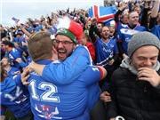 Cộng đồng mạng: '4 năm trước, Iceland chỉ ngang hàng Việt Nam'