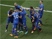 Bình luận viên Iceland lại gây bão bằng những phát biểu cực SỐC