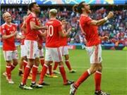 Xứ Wales giải thích cho video ăn mừng tuyển Anh bị loại