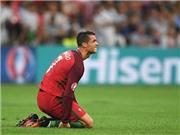 Một lần nữa, Ronaldo lại VÔ DUYÊN kì lạ trước Ba Lan