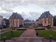 Thư EURO: Thăm cư xá sinh viên quốc tế ở Paris