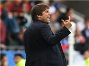 Tuyển Italy: Conte, chúng tôi muốn có cơ hội để xin lỗi!