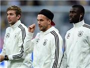 Đội tuyển Đức: Số 1 từ 'ngôi sao hạng hai'