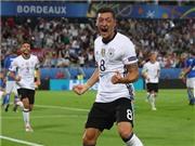 ĐIỂM NHẤN Đức 1-1 Italy (pen: 6-5): Cân não loạt đá 11m. Xứng đáng chung kết sớm