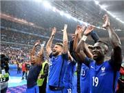 Pháp thắng dễ Iceland, tuyển Anh hứng chịu BÃO chỉ trích từ cộng đồng mạng