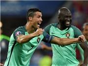 Góc thơ Lê Thống Nhất: Ronaldo tỏa sáng trên bầu trời