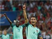 Cuối cùng Bồ Đào Nha cũng thắng trong 90 phút