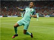 Cristiano Ronaldo: 'Bồ Đào Nha đã mơ vào chung kết EURO 2016'
