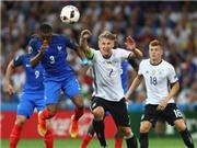 Các chuyên gia nhận định thế nào về quả 11m của Pháp trước Đức?