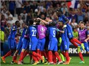 Góc thơ Lê Thống Nhất: Gô – loa vào trận cuối cùng EURO!