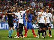 Cộng đồng mạng tố trọng tài Rizzoli trả thù Đức cho Italy
