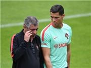 'Khác Messi, Ronaldo sẽ không giã từ đội tuyển'