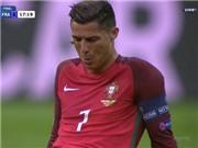 Những khoảnh khắc HAY NHẤT và TỆ NHẤT ở EURO 2016