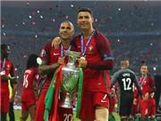 Quaresma: 'Ronaldo là người duy nhất tôi ngưỡng mộ trong bóng đá'