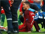 Quan điểm Bojan Krkic: Pháp bị tâm lý khi Ronaldo rời sân